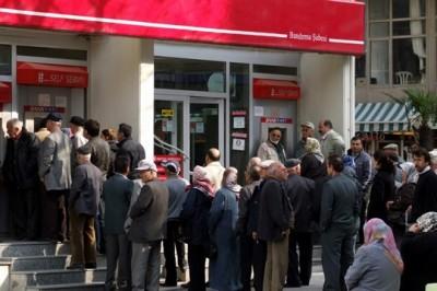 2000 Sonrası Emekliler İntibak Müjdesi Bekliyor
