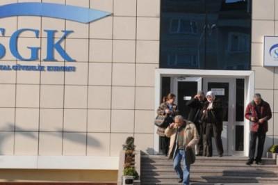SGK Borçluları Lehine Yönetmelik Değişikliği