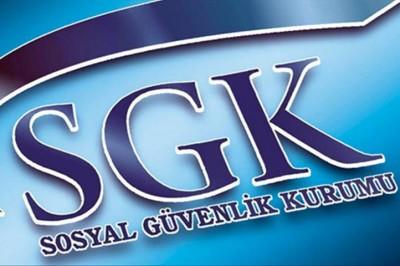 Sgk'dan Bildirmeyene Ceza Geliyor... 1 Ocak'ta Başlıyor!