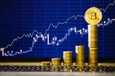 Bitcoin'in Vergilendirilmesi