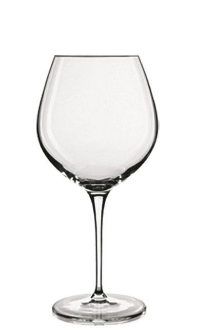 Bormioli Spirit Vinoteque of 6/Wine Glasses 6/Units