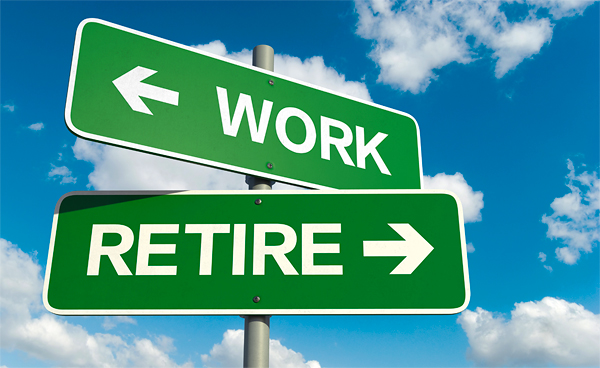 Pros and cons of early retirement after hitting the jackpot