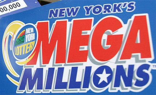 Mega Millions jackpot won in New York