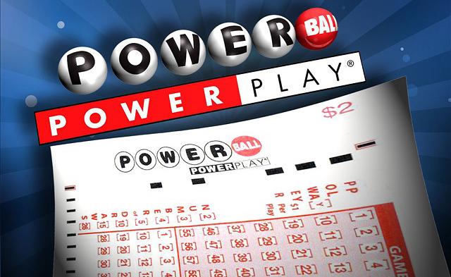 $50.000.000 Powerball jackpot goes to Harriman