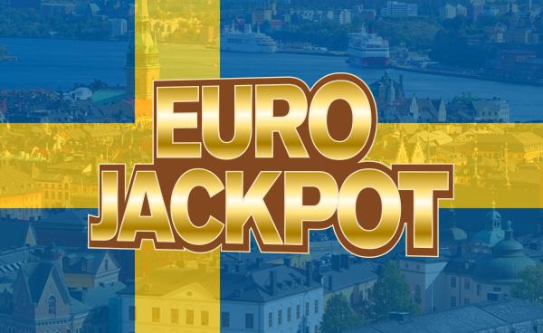 Lucky Eurojackpot winner in Sweden - won more than EUR 340.000!