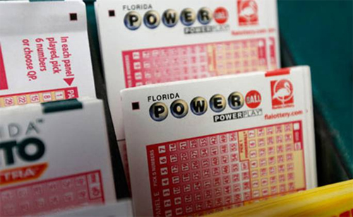 $80.000.000 Powerball ticket sold in Florida