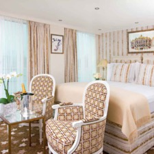 River Beatrice Suite