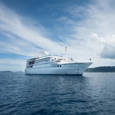 Crystal Cruises - Crystal Esprit