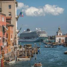 Viking Ocean Cruises - Viking Star in Venice