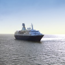 Saga Cruises - Saga Pearl II