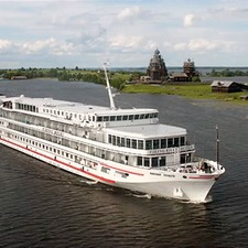 Viking River Cruises - Viking Sineus in Ukraine