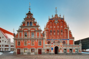 House of the Blackheads, Riga