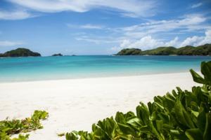 Tanjung A'an beach, Lombok