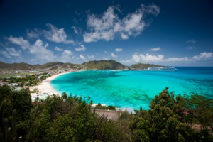 Great Bay, St. Maarten