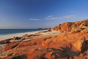 The Kimberley coast, Australia