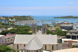 Nouméa, New Caledonia