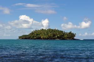 Devil's Island, French Guiana