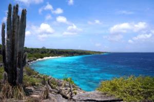 Bay in Bonaire