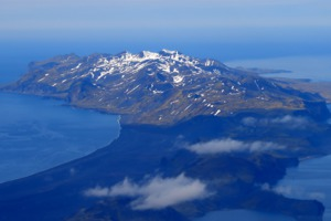 Jan Mayen island, Norway