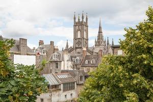 Aberdeen, Scotland