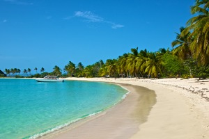 Mayreau, St Vincent & The Grenadines