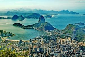 Corcovado, Rio de Janeiro