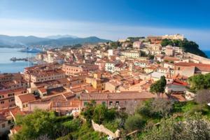 Portoferraio, Elba