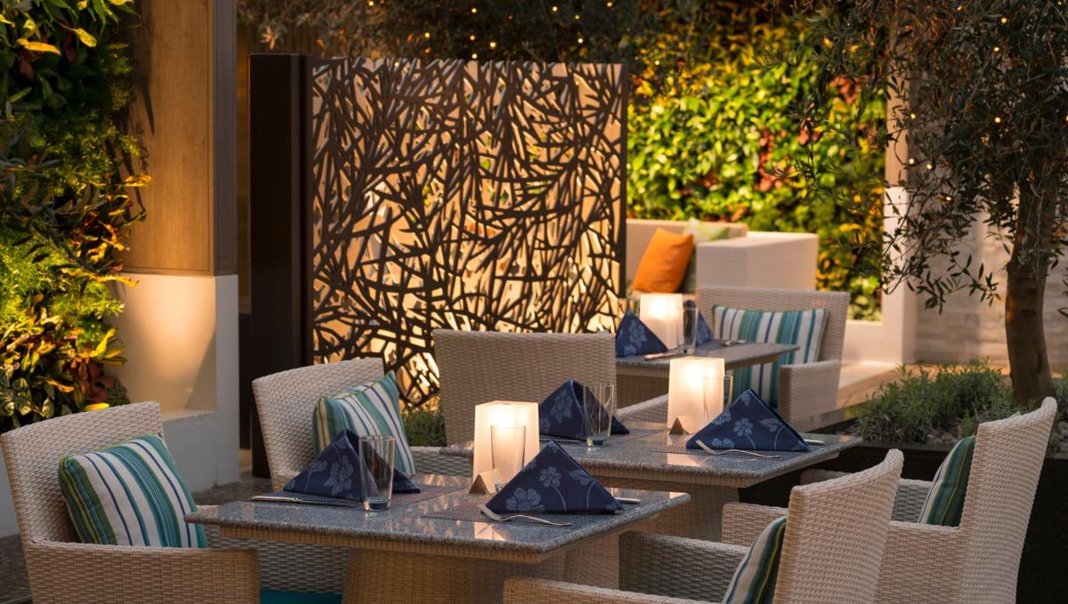 Crystal Serenity ship report - Six star dining at Tastes restaurant
