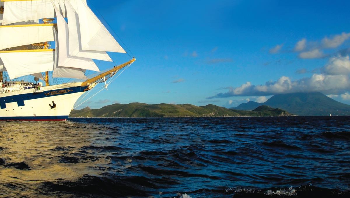 Star Clippers Cruises Mundy Cruising - Star clipper cruises