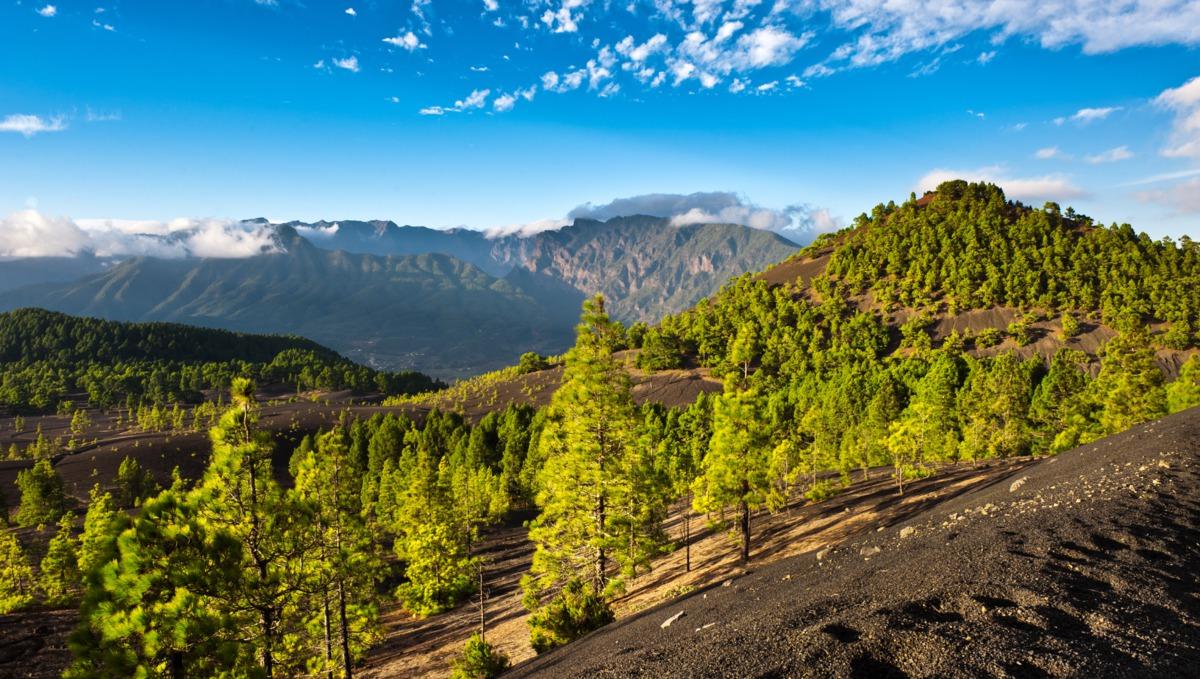 Canary Islands cruise review - La Palma, Spain