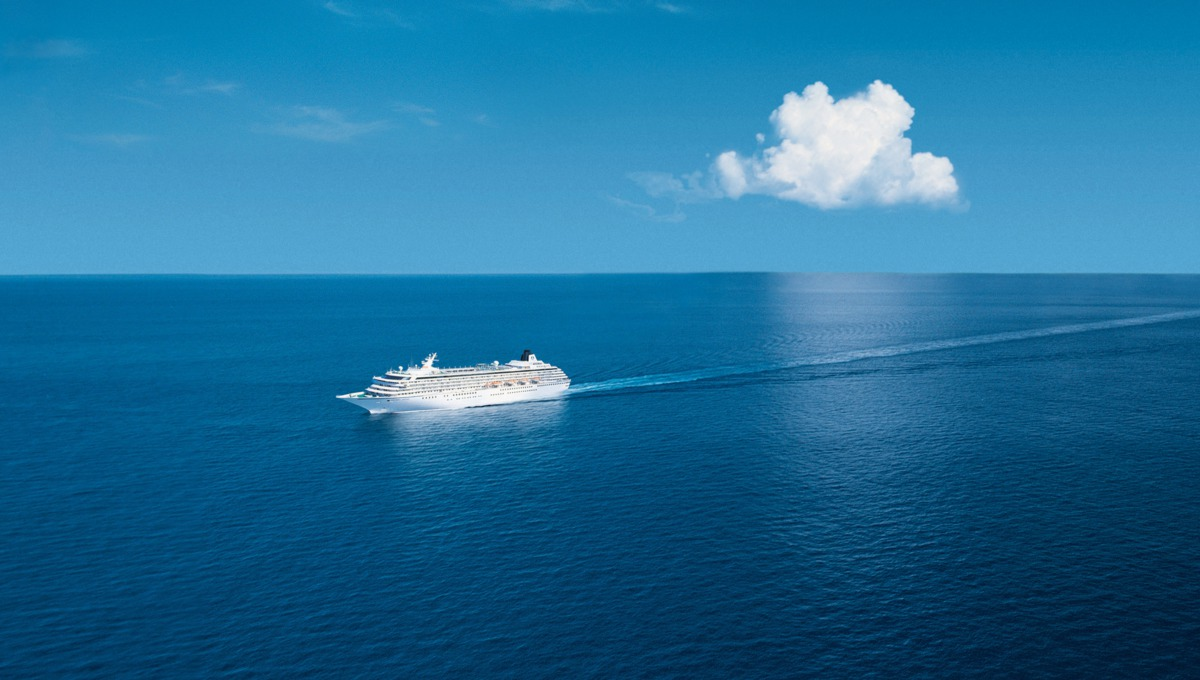 Transatlantic cruise review - Crystal Serenity
