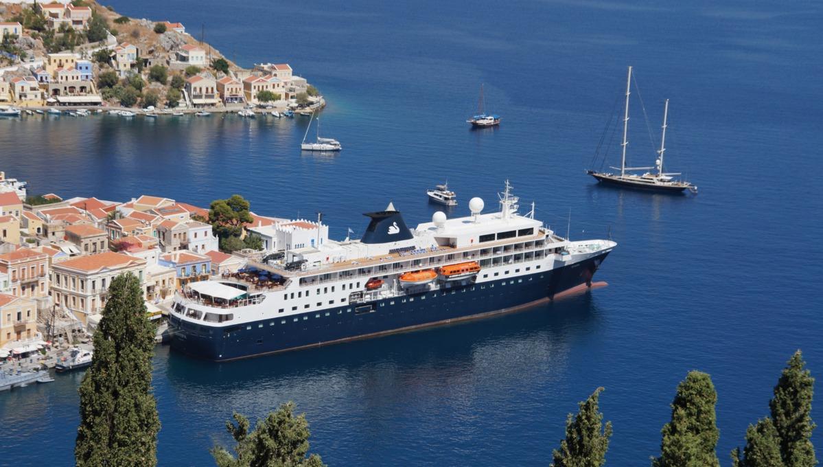 Swan Hellenic - Alternative cruises