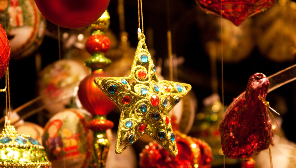 Uniworld Christmas markets river cruise on the Danube