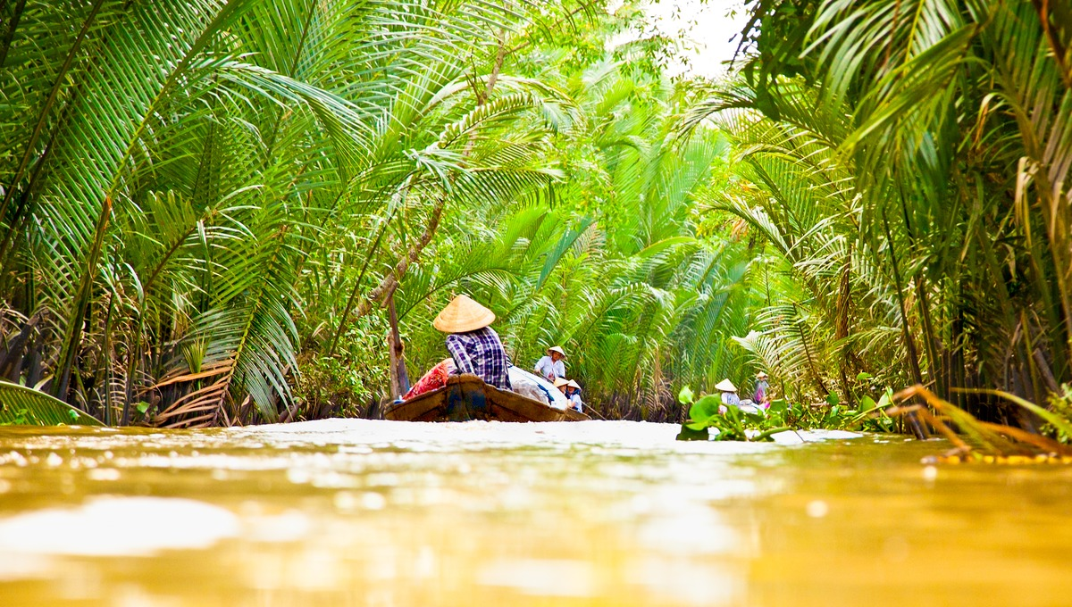 How to choose the best Mekong river cruise