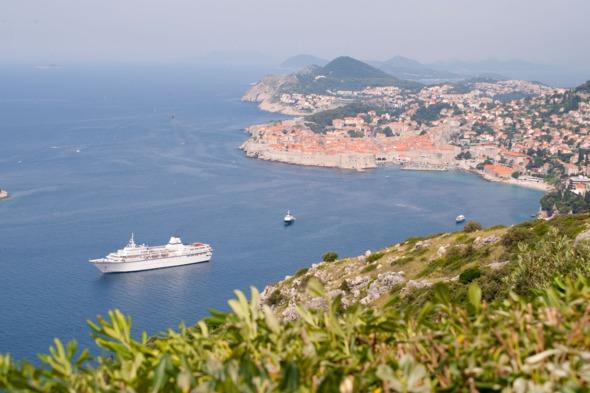 Voyages to Antiquity - Aegean Odyssy in Dubrovnik, Croatia
