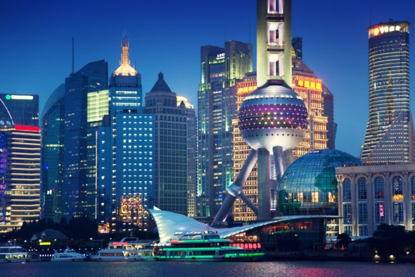 Shanghai, China