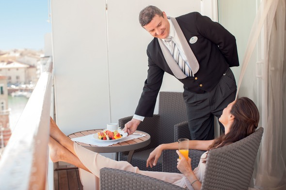 Crystal Cruises, a great choice for single travellers