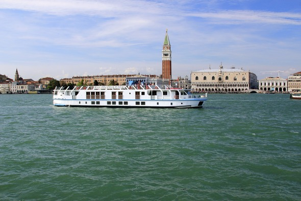 La Bella Vita in Venice