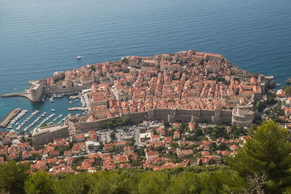 Dubrovnik, Croatia (Photo by Gary Bembridge)