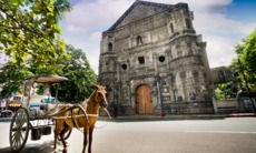 Malate Church, Manila