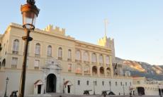 Prince's Palace, Monaco