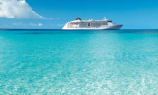 Hapag-Lloyd Cruises - MS Europa 2 in the Caribbean