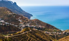 Canary Islands cruises - Taganana village, Tenerife