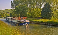 European Waterways - Le Belle Epoque