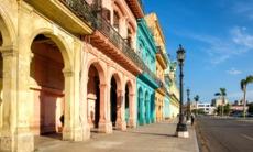 Downtown Havana, Cuba