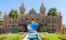 Grand Casino in Monte Carlo