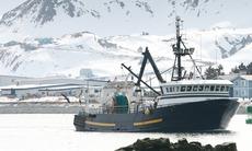 Dutch Harbor, Alaska