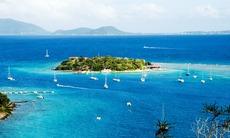 Virgin Gorda & Marina Cay, British Virgin Islands