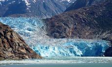 Sawyer Glacier, Tracy Arm Fjord, Alaska