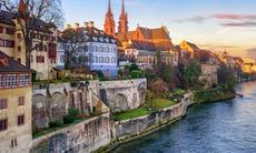 Basel, Switzerland